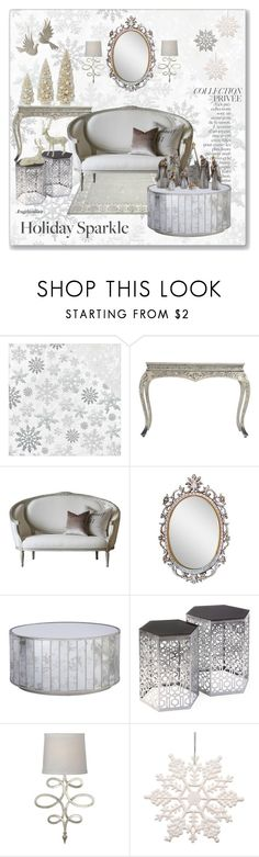 """""""P E A C E"""" by angelicallxx ❤ liked on Polyvore featuring interior, interiors, interior design, home, home decor, interior decorating, Kaisercraft, By Terry, Worlds Away and AF Lighting"""