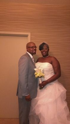 Richard and Yota were married at orlando Gardens on May 31, 2014