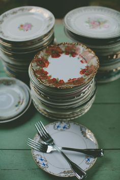 plates: The Pinwheel Collective