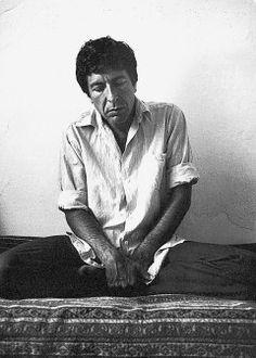 Hydra 2002. The Leonard Cohen Experience - How Leonard Cohen found Hydra by Ira B. Nadel