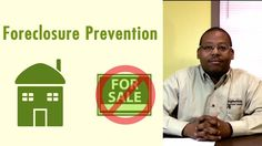 Foreclosure Prevention and Mortgage Counseling