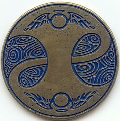The Guild Seal for Good - Fable.