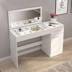 Bedroom Dresser Corner Drawers 15 Ideas For 2019 Bedroom Dressers, Bedroom Furniture, Diy Furniture, Furniture Design, Bedroom Decor, Interior Design Living Room Warm, Small Space Interior Design, Apartment Interior Design, Rangement Makeup