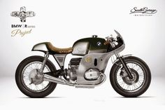 Ottonero Cafe Racer: R / Kit