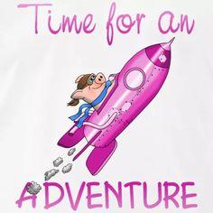 Lustige Rakete | yippeee - lustige Comics und Cartoons Comics Und Cartoons, Baby T Shirts, Baby Accessoires, Book Value, Comic Books, Adventure, Humor, Babys, Motivation
