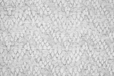 Editors' Picks: 96 Off-the-Wall Fabrics and Wallcoverings | Lace linen by Nomi Fabrics #design #interiordesign #interiordesignmagazine