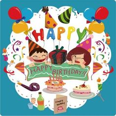 Happy Birthday Happy Birthday Wishes Happy Birthday Quotes Happy Birthday Messages From Birthday Birthday Wishes For Brother, Free Birthday Card, Happy 2nd Birthday, Happy Birthday Messages, Baby Boy Birthday, Happy Birthday Quotes, Birthday Greeting Cards, Birthday Greetings, Birthday List