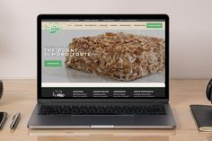 New website for Prantl's Bakery with a new online store that offers in-store pickup, shipping and delivery! Torte Cake, Pick Up In Store, News Online, Design Projects, Bakery, Delivery, Website, Bakery Business, Bakeries