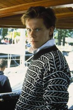 YOUNG KEVIN BACON IN THE MOVIE CRIMINAL LAW