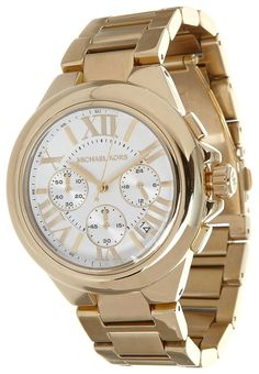 Michael Kors MK 5635 Uhr gold. The Best
