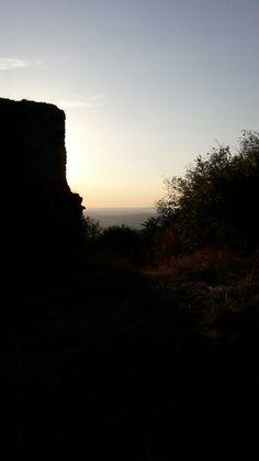 Burgruine Frauenberg #hessentourismus #expeditionhessen