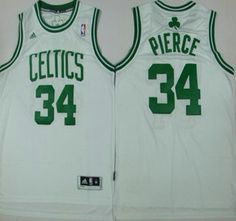 ... Boston Celtics Jersey 5 Kevin Garnett Revolution 30 Swingman Green  Jerseys ... 4c2927d26