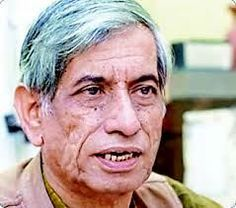 Anupam Mishra(unknown - 2016): was an Indian Gandhian, author, journalist, environmentalist, and… #people #news #funeral #cemetery #death