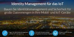 IT-Sicherheit 2016: PKI wird zu der Sicherheitstechnologie im IoT-Markt