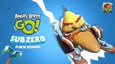 #Android Angry Birds Go actualiza trayendo consigo el episodio Sub-Zero. - http://droidnews.org/?p=3890