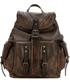 Urban Outfitters - Veronica Leather Backpack