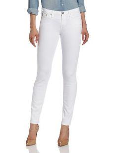 AG Adriano Goldschmied Women's Prima Jean: Clothing