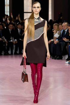 Christian Dior, Осень-зима 2015/2016, Ready-To-Wear, Париж