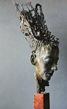 by Philip Wakeham Sculptor