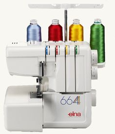 7 best 664 664 pro images on pinterest janome sewing machines rh pinterest com  elna 664 pro user manual