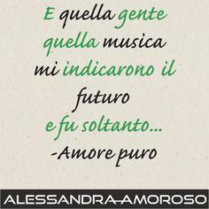 Ed è davvero #amorepuro quello che lega Alessandra a tutti i suoi fan! Ieri, durante una pausa dalle prove di #amorepurotour, è passata a salutare i membri del suo nuovo fanclub ufficiale! (http://http://fanclub.alessandraamoroso.it/)