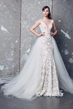 Courtesy of Legends Romona Keveza Wedding Dresses
