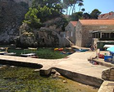 AFAR.com Highlight: Restaurant Orhan: Dine in Dubrovnik Away from the Crowds by Jenny Burbank