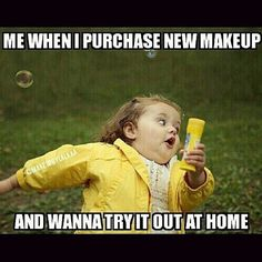 This is sooo me lol https://www.youniqueproducts.com/christyaranda/products