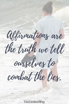 Daily Affirmations are the truth we tell ourselves to cancel the lies the world tells us. Affirmations For Women, Positive Affirmations, Proverbs 23, Welcome To My Page, Self Empowerment, Good Thoughts, Health Motivation, I Am Awesome, I'm Fine