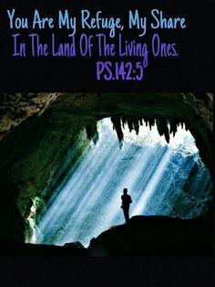 Psalm 142:5