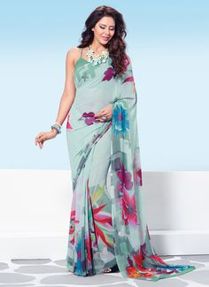 http://www.sareesaga.com/index.php?route=product/product&product_id=20548 Style:Casual Shipping Time:10 to 12 Days Occasion:Party Casual Fabric:Georgette Colour:Green Work:Print For Inquiry Or Any Query Related To Product,  Contact :- +91 9825192886