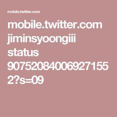 mobile.twitter.com jiminsyoongiii status 907520840069271552?s=09