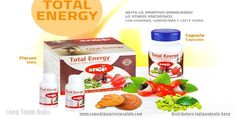 Snep Total Energy. Scopri Subito La Ricca Fonte Di Energia Naturale Del Mix Presente In Total Energy
