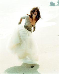 Sandra Bullock. I love her.