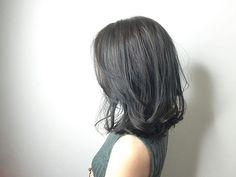 I like the hair cut