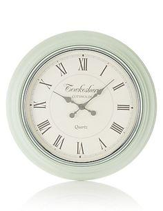 Large Cotswold Clock | M&S