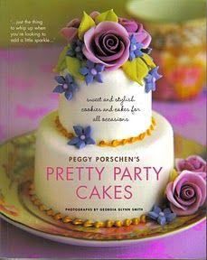 Peggy Porschen Cakes has a selection of Birthday cakes and cupcakes. Cupcakes, Cupcake Cakes, Cake Decorating Books, Decorating Ideas, Peggy Porschen Cakes, Cookery Books, Wedding Cake Inspiration, Wedding Ideas, Mini Cakes