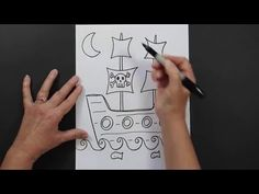 24 Best Pirate Ship Drawing Images Sailing Ships Ship Of The Line