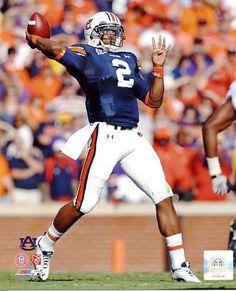 Cam Newton Auburn Tigers