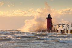 lighthouse, love it!