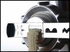 Foremka do kruchych ciasteczek do maszynki FGA Kitchenaid - Sklep internetowy New attachment for Kitchenaid mixer cookies maker Beats Headphones, Over Ear Headphones, Kitchenaid Attachments, Toys