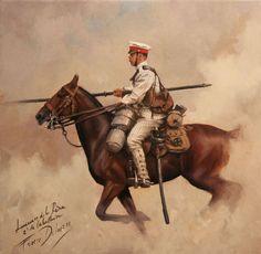 Reina 1909 Lanceros