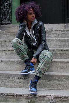 Completewealth File Under Street Style Women Pork Pies Derby Trousers Blazers