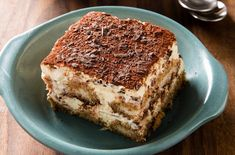 Use this classic tiramisu from America's Test Kitchen to inspire your own distinctive twists on the Italian dessert.