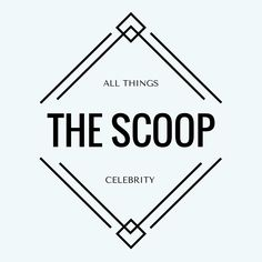For all things celebrity scoop check out our website here: thescoopceleb.blogspot.com