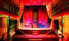 musichall London - Google Search