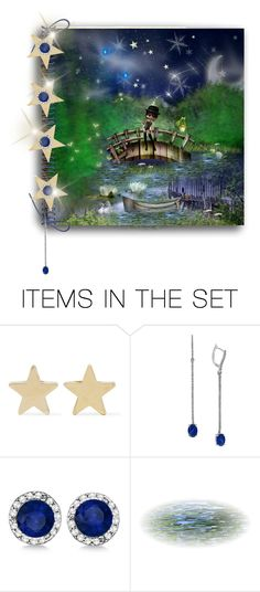 """""""Twinkle, Twinkle Little Star"""" by marilyn-monroe-wanna-be ❤ liked on Polyvore featuring art"""