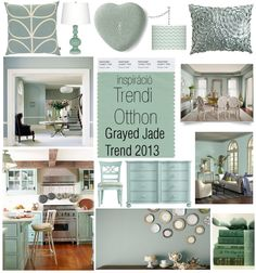 Grayed Jade