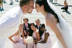 hääkuvaus helsinki Linnan Juhlakuva. Wedding photography, Helsinki.
