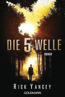 Sasa's LeseEcke: {Rezension} Die 5. Welle